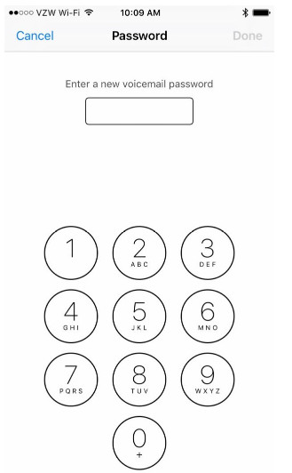 Forgot Voicemail Password? Reset or Change It on iPhone