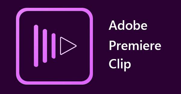Klip Adobe Premiere