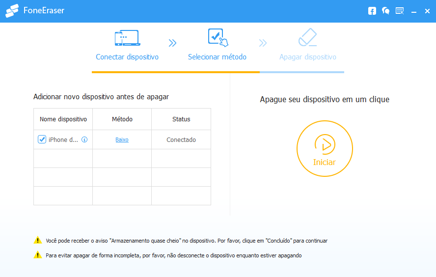 Resultado de imagen de Aiseesoft FoneEraser v