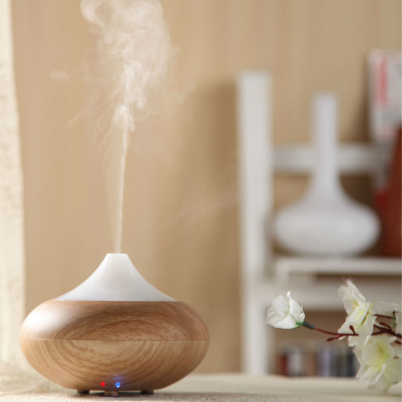 Feng Shui Tips For Humidifier And Dehumidifier Placement In The Bedroom