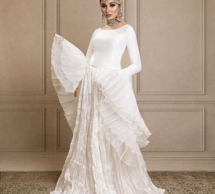 Femme Luxe 21 Couture Collection