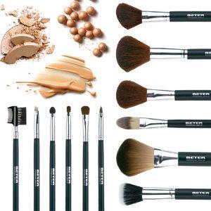 Maquillaje sencillo INFO