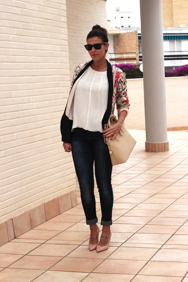 Outfit floral2