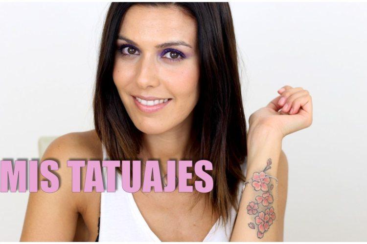 ♡ Mis tatuajes ♡