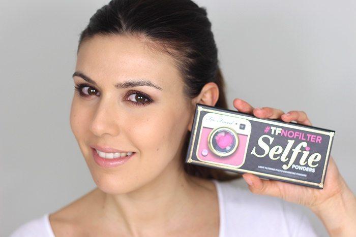 Too faced selfie powders aishawari1