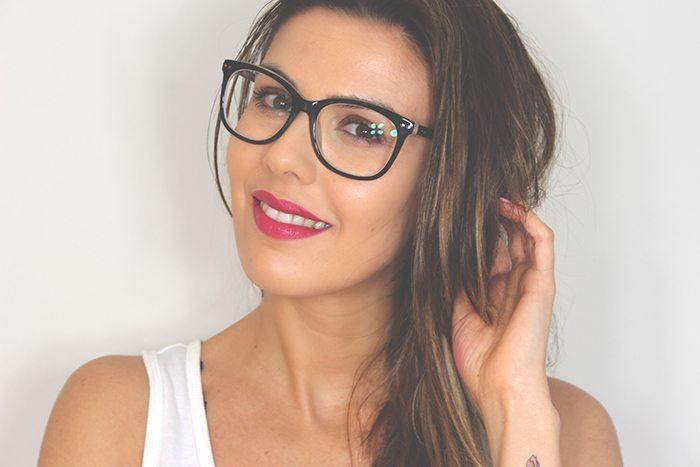Moda gafas graduadas
