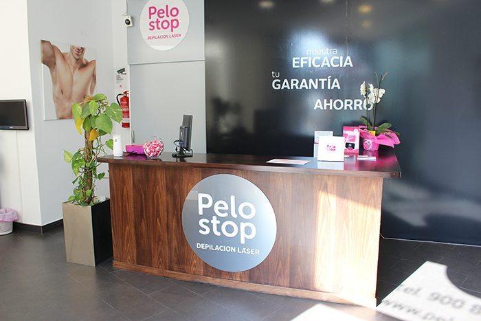 Pelostop Alicante