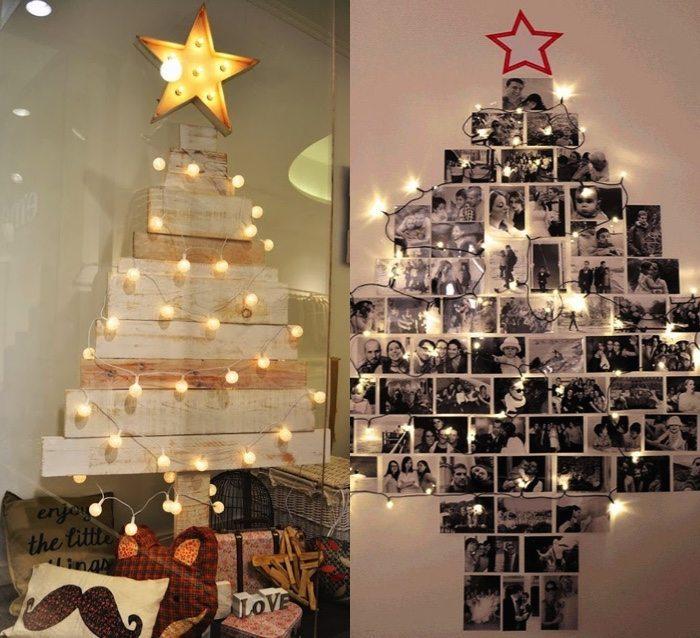 Deco ya huele a navidad - Decoracion navidad original ...