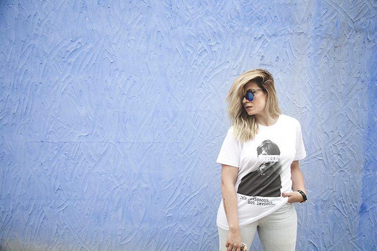 HAUL: camisetas molonas