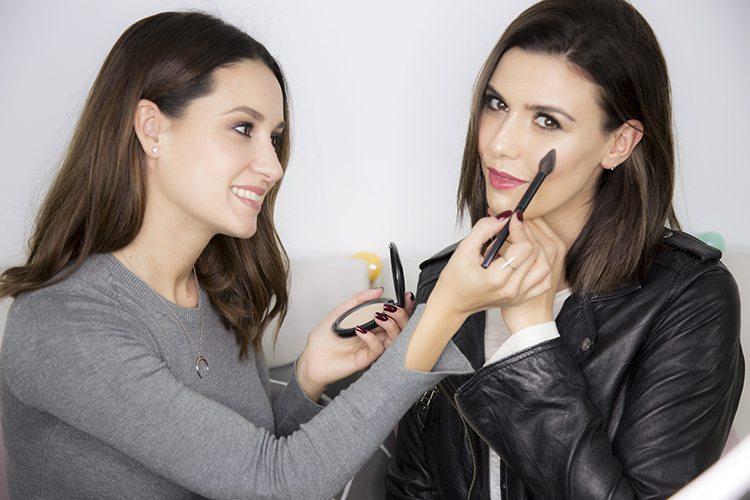 NAVIDAD: 5 tips sencillos para maquillarte