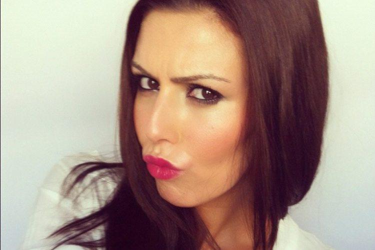 Maquillaje sencillo de otoño INFO