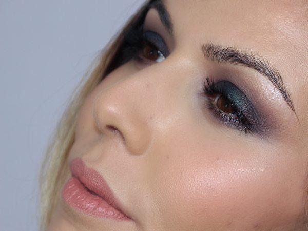 Maquillaje para fiestas3