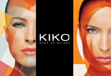 Maquillaje :KIKO Cosmetics
