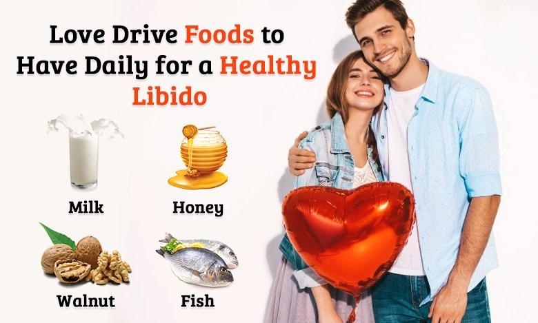 Increase Libido, Himsedpills