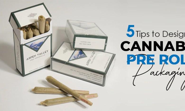 cannabis-pre-roll-packaging