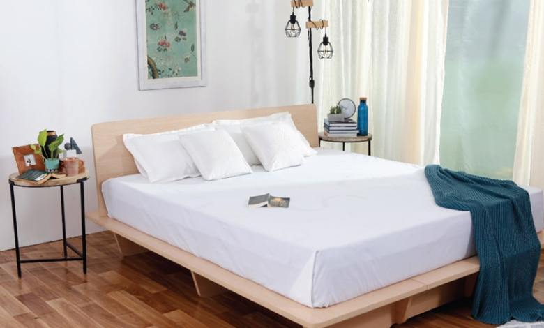 Sleepwell Mattress Shop in Pandav Nagar