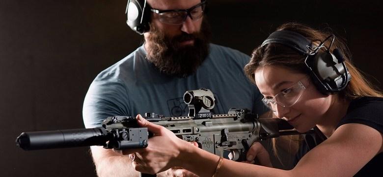 Gun Instructor Training