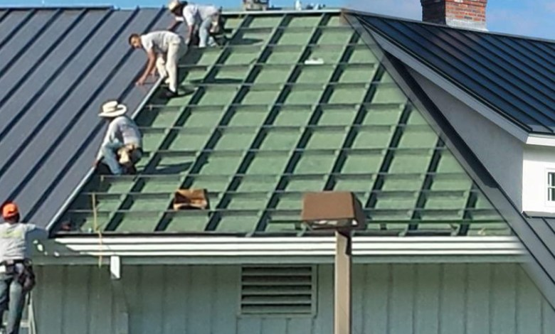 Disadvantages of a Metal Roof1