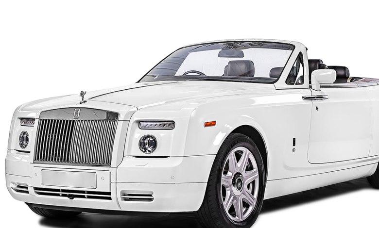 Wedding Car Hire Scotland