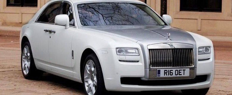 wedding cars hire Newcastle
