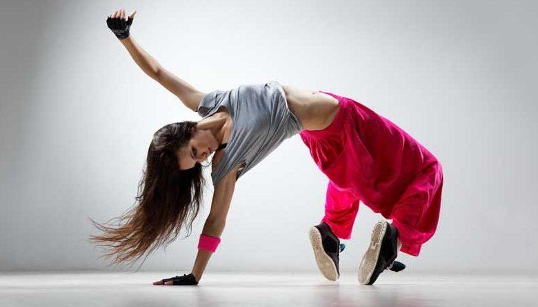 Best dance classes in Ghaziabad