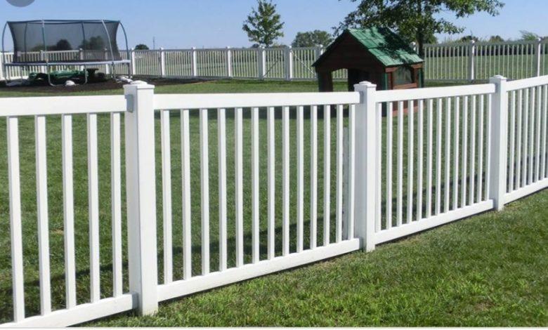 Residential fencing company Near Austin