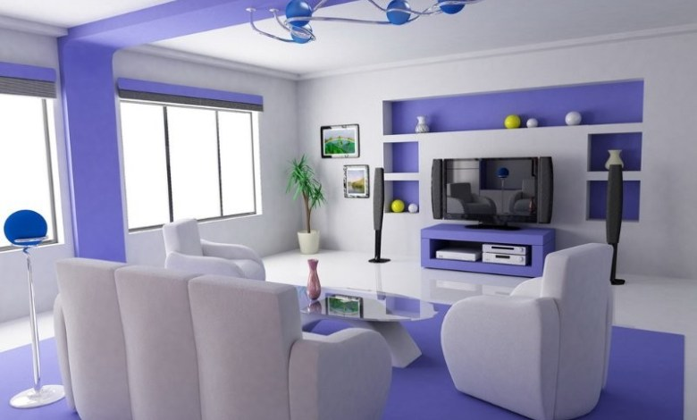 How to Prepare Walls for Paint in Dubai