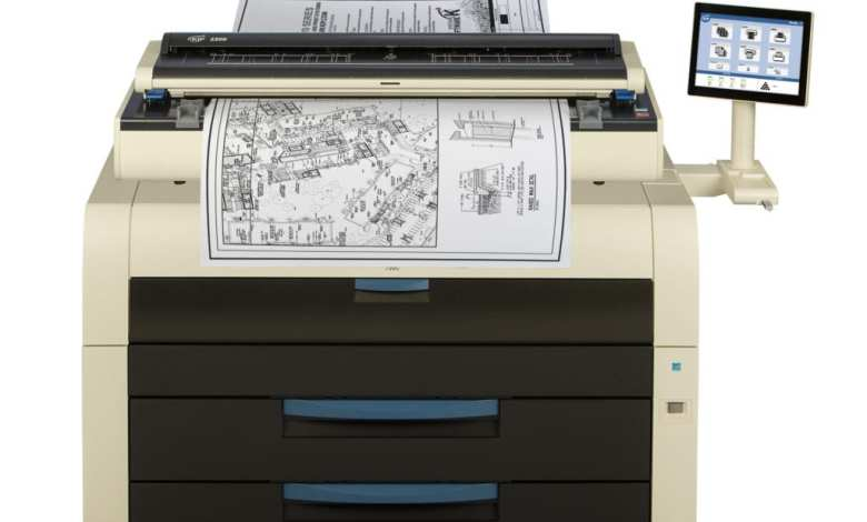 Wide scanner