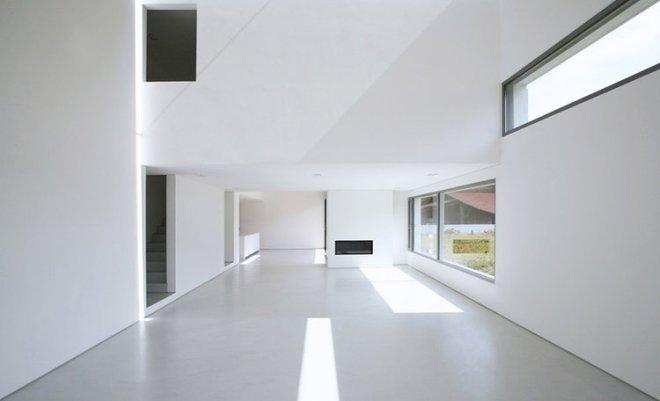 Aislamiento acústico casa