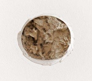 características del aislante térmico lana de roca