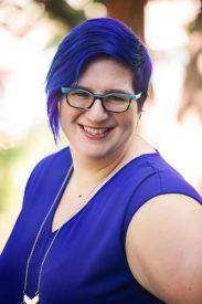 Cindy Savage Aisle Less Traveled LGBTQ Wedding Planner