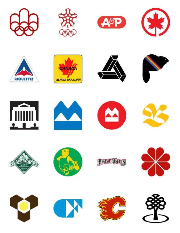 Canadian Logos