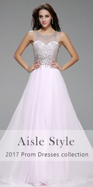 Discover stunning prom dresses with aisle style
