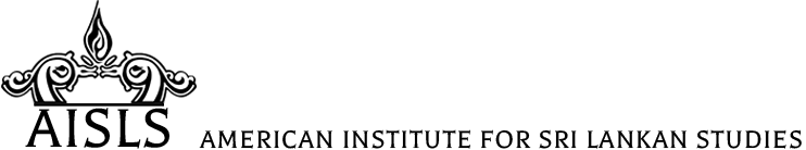 American Institute for Sri Lankan Studies