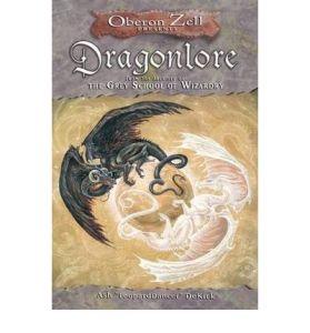 dragonlore cover