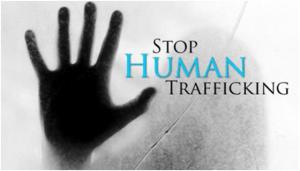 Stop al tratta umana