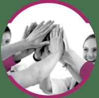 Communication interprofessionnelle et gestion des conflits en situation de travail