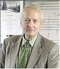 John Catlow