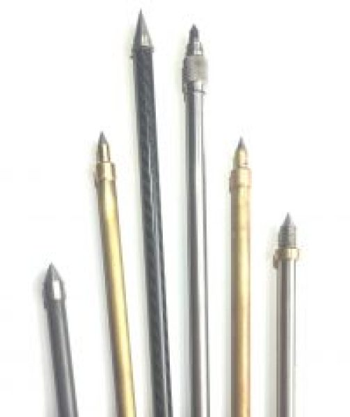 10mm cello endpins