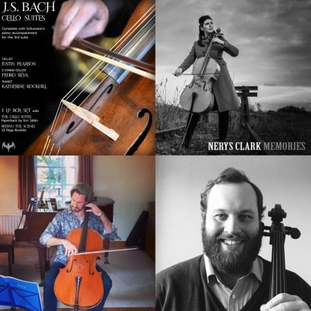 cello community