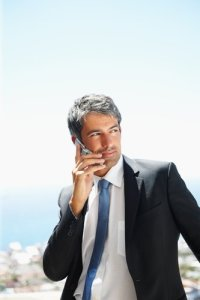 Achhieving sucess in business through conference calls