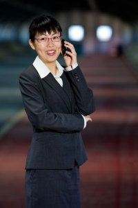International Conference Call China