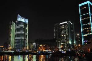 Zaitunay Bay, Downtown Beirut