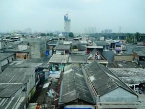 Indonesia City