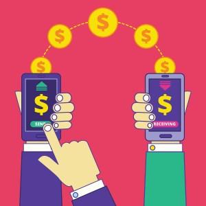 Telecommunications Money Transfers