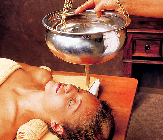 4-WEEKS AYURVEDA MASSAGE COURSE