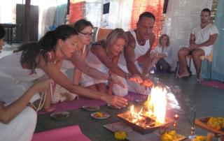 Ayurveda Courses in India