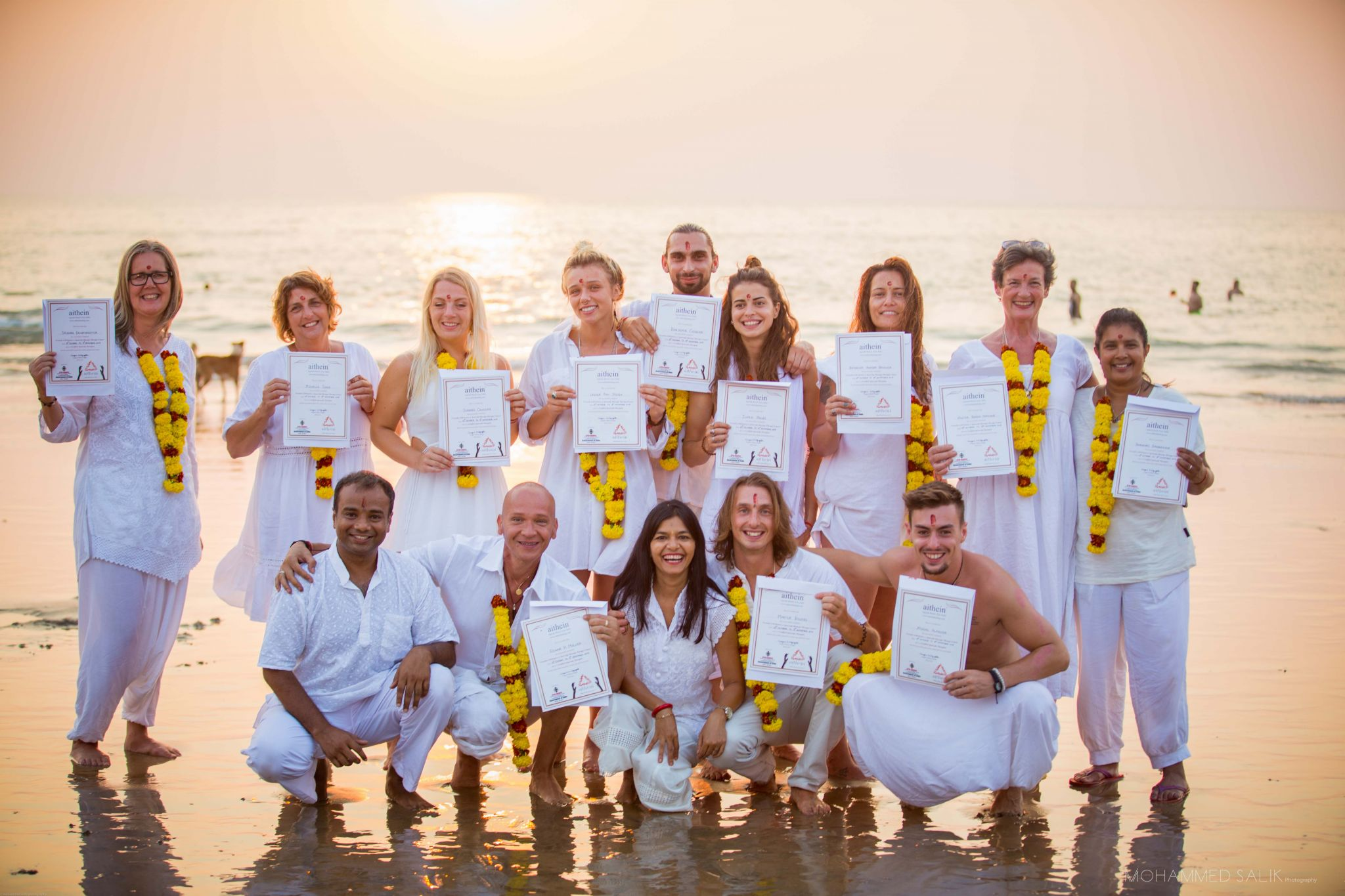 Aithein Healing – Ayurveda College & Massage Therapy Courses