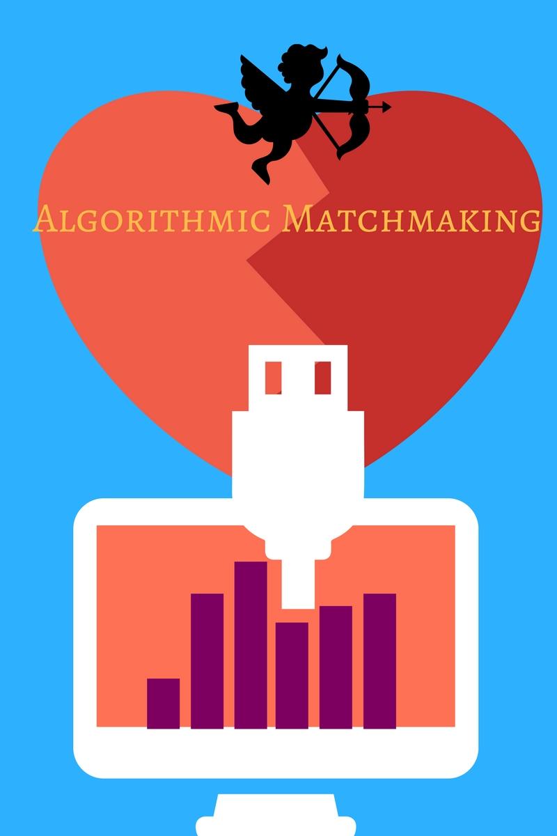 matchmaking vs AI Hvordan beskriver du deg selv for en datingside