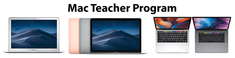 2019-04-12 – Mac Teacher Program